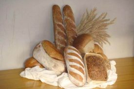 Boulangerie Lorentz