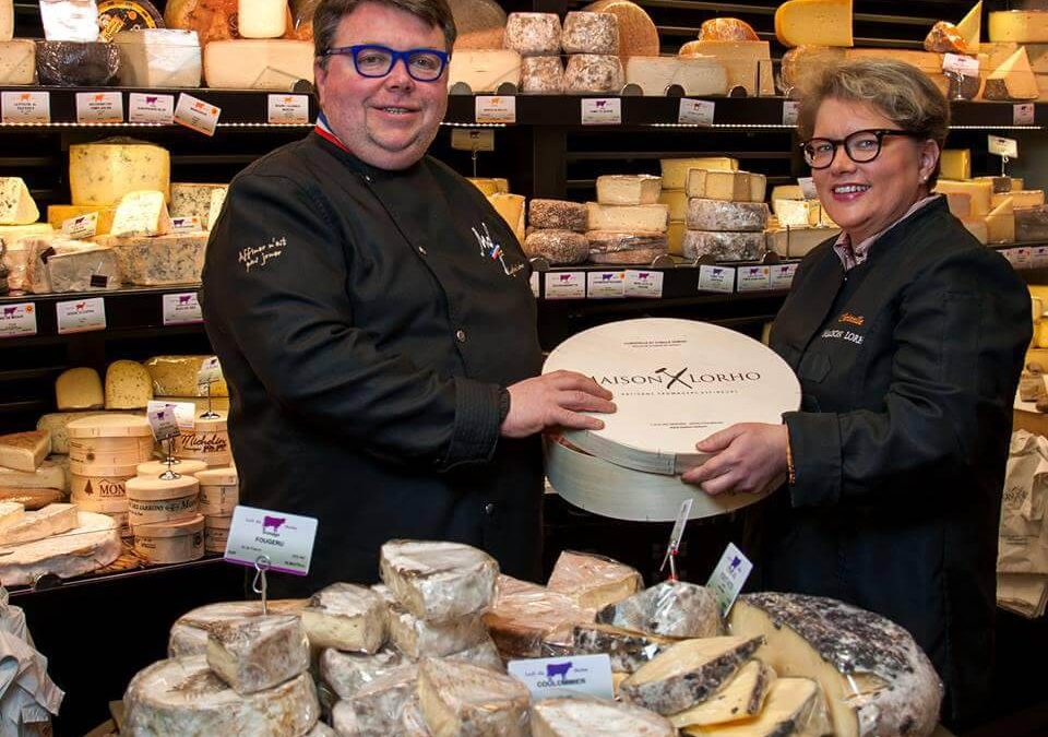Fromagerie Lohro