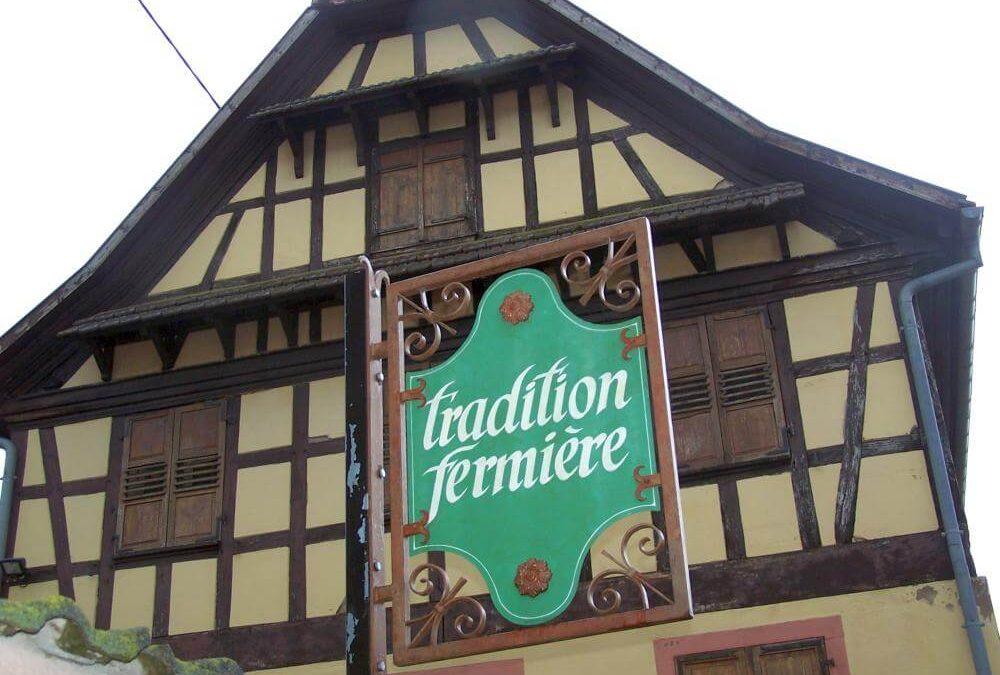 Tradition Fermiere Griesheim-Sur-Souffel